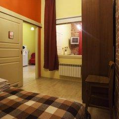 Апарт-Отель Apple-Paradise Улучшенные апартаменты фото 17