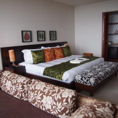 Sankara Hotel & Spa Yakushima 4* Полулюкс фото 4