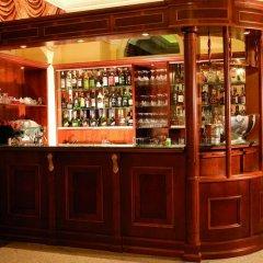 Отель Humboldt Park & Spa Карловы Вары гостиничный бар