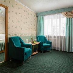 Гостиница Заречная Номер Комфорт с 2 отдельными кроватями фото 3
