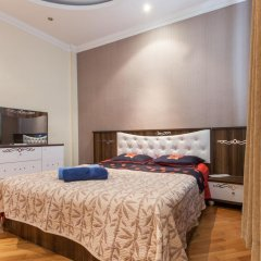Апартаменты Sweet Home Apartment Апартаменты с различными типами кроватей фото 3