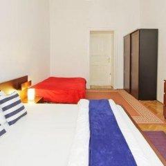 Отель City Rooms Стандартный номер с различными типами кроватей фото 9