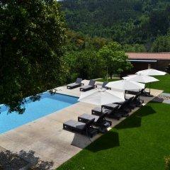 Отель Rio Moment's бассейн фото 3