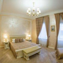 Apart-hotel Horowitz 3* Апартаменты с двуспальной кроватью фото 9