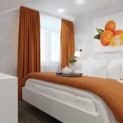 Отель Агат Анапа спа