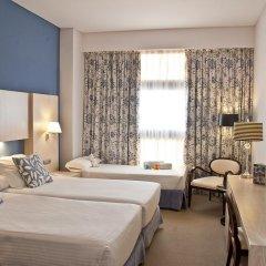 Отель Nuevo Boston 4* Стандартный номер фото 5