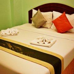 Отель Baan SS Karon 3* Номер Делюкс с различными типами кроватей фото 4