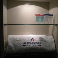 Hotel Fira Congress 4* Стандартный номер с различными типами кроватей фото 4