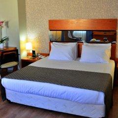 The Green Park Hotel Taksim 4* Стандартный номер с двуспальной кроватью фото 6