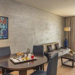 Millennium Plaza Hotel 5* Люкс повышенной комфортности с различными типами кроватей фото 3