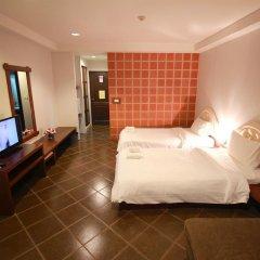 Suparee Park View Hotel 3* Улучшенный номер с различными типами кроватей фото 3