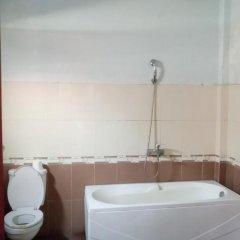 Отель Mai Hung Homestay ванная