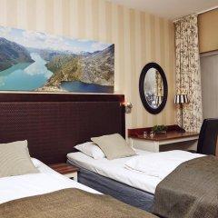 Отель Scandic Valdres детские мероприятия