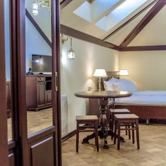 Apart-hotel Horowitz 3* Апартаменты с различными типами кроватей фото 29