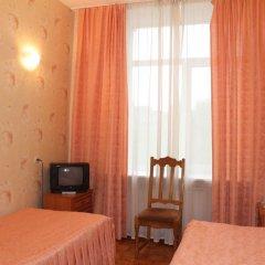 Гостиница Гостиный Дом Визитъ Кровать в общем номере с двухъярусной кроватью фото 8