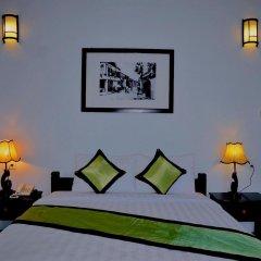 Отель Starfruit Homestay Hoi An 2* Улучшенный номер с различными типами кроватей