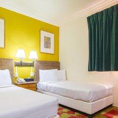Отель Wyndham Garden Guam 3* Люкс с различными типами кроватей фото 4