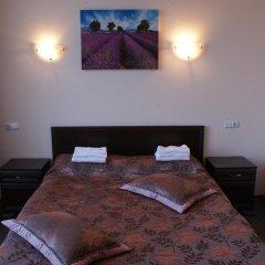 Гостиница Korolevsky Dvor 3* Люкс с различными типами кроватей фото 3