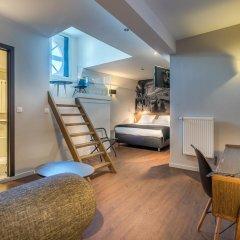 Hotel Résidence Le Quinze 3* Стандартный номер с различными типами кроватей фото 10