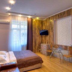 Гостиница KievInn комната для гостей фото 14