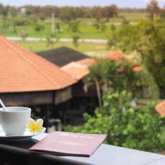 Отель Phu Thinh Boutique Resort & Spa 4* Номер Делюкс с различными типами кроватей фото 4