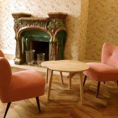 Отель Maison Flagey Brussels удобства в номере