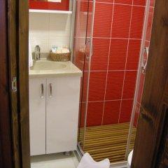 Бутик-отель Old City Luxx 3* Стандартный номер с различными типами кроватей фото 9