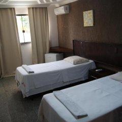 Candango Aero Hotel комната для гостей фото 5