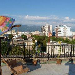 Отель Hostel Albania Албания, Тирана - отзывы, цены и фото номеров - забронировать отель Hostel Albania онлайн приотельная территория