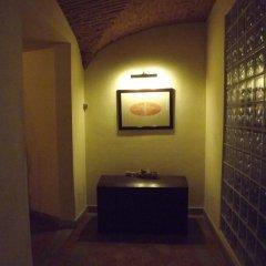 Отель Il Poggiale Эмполи ванная
