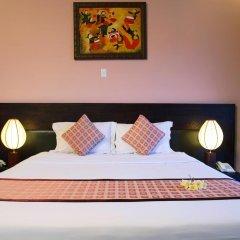 Отель Romana Resort & Spa 4* Номер Делюкс с различными типами кроватей фото 3