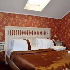 Гостиница Сапсан комната для гостей фото 8