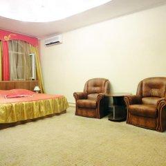 Мини-отель Калифорния Полулюкс с различными типами кроватей фото 10