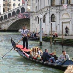 Отель Casa Torretta Италия, Венеция - отзывы, цены и фото номеров - забронировать отель Casa Torretta онлайн приотельная территория фото 2