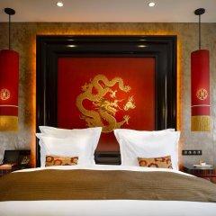 Отель Buddha Bar 5* Улучшенный номер фото 3