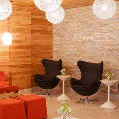 Отель Pod 51 США, Нью-Йорк - 9 отзывов об отеле, цены и фото номеров - забронировать отель Pod 51 онлайн питание фото 2