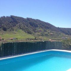Отель Finca Los Geranios бассейн