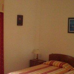 Отель Apocalypsis комната для гостей фото 5
