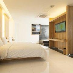 Grammos Hotel 3* Стандартный номер с различными типами кроватей фото 4
