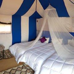 Отель Camel Trekking Company Марокко, Мерзуга - отзывы, цены и фото номеров - забронировать отель Camel Trekking Company онлайн комната для гостей фото 3