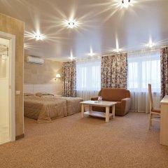 Гостиница Тагил 3* Студия с разными типами кроватей