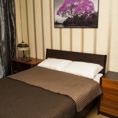 Мини-отель Бескудниково Стандартный номер с двуспальной кроватью фото 19