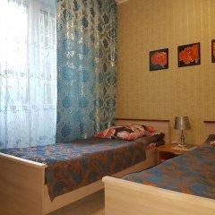 Гостиница OtelOk Стандартный номер с 2 отдельными кроватями фото 4