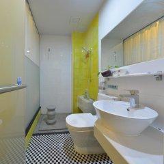 Wenxing Hotel (Shenzhen Xili) Шэньчжэнь ванная