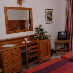 Gillieru Harbour Hotel 4* Стандартный номер с различными типами кроватей фото 4