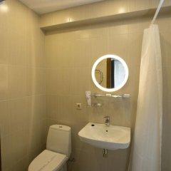 Мини-Отель Квартира №2 Номер Комфорт с разными типами кроватей фото 45