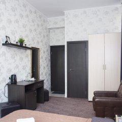 Гостиница Олимп в Москве 9 отзывов об отеле, цены и фото номеров - забронировать гостиницу Олимп онлайн Москва комната для гостей фото 4