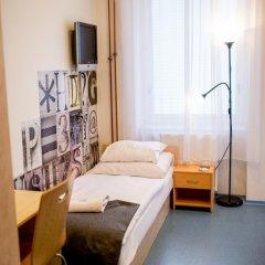 Hostel Florenc Стандартный номер с 2 отдельными кроватями фото 4