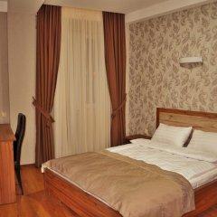 Отель Gureli 3* Стандартный номер фото 8