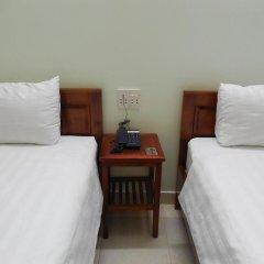 Отель The Sun Homestay удобства в номере